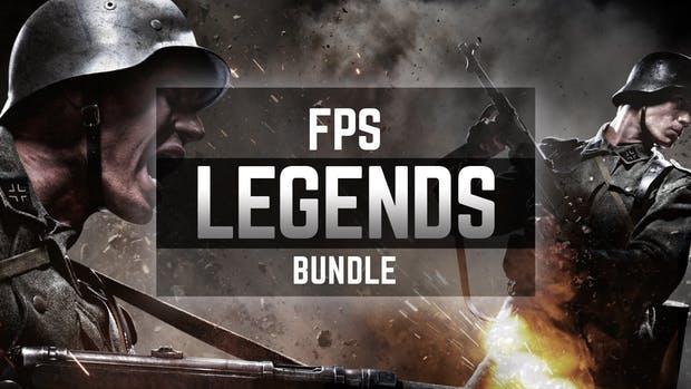 FPS Legends Bundle (4 juegos)