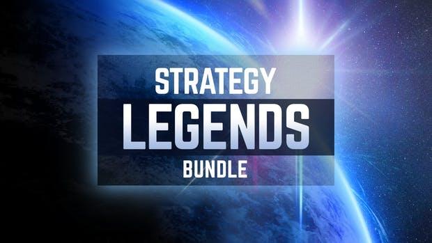 Strategy Legends Bundle (3 juegos)