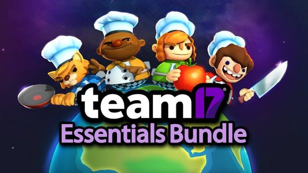 Team17 Essentials Bundle