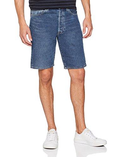 Pantalones Cortos Levi's 501