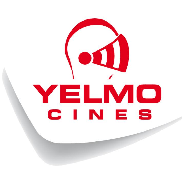 Entrada cine en Yelmo desde 3,7€