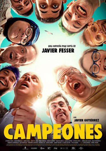 Películas Gratis, en la Fundación Academia de Cine ( Febrero, Madrid)