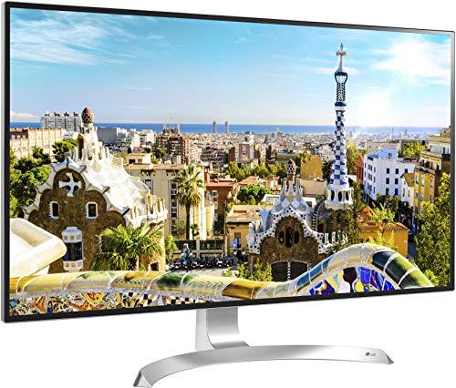 """Monitor 4K 32"""" LG 32UD99-W"""