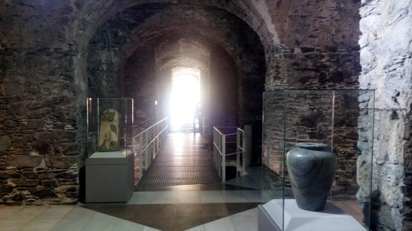 Visita al monumento de Cueva de Siete Palacios GRATIS