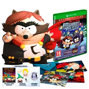 South Park: Retaguardia en Peligro Edición Coleccionista Xbox One