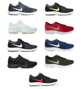 Zapatillas running Revolution 4 - Nike