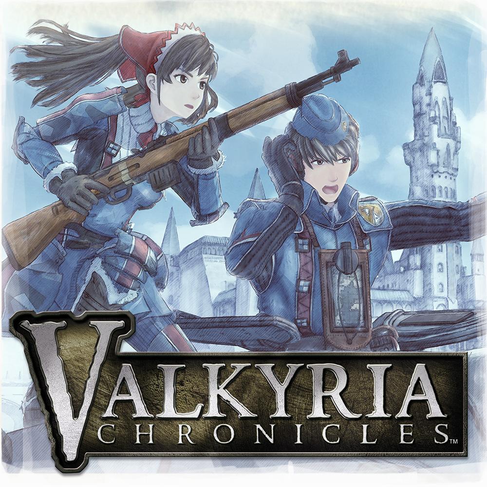 Valkyria Chronicles (eSHop)