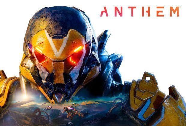 Anthem desde 29,95 llevando 2 juegos por plataforma
