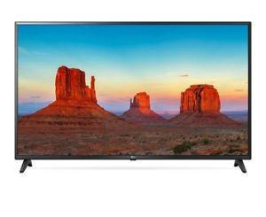 "TV 49"" LG 49UK6200 UHD 4K Smart TV"
