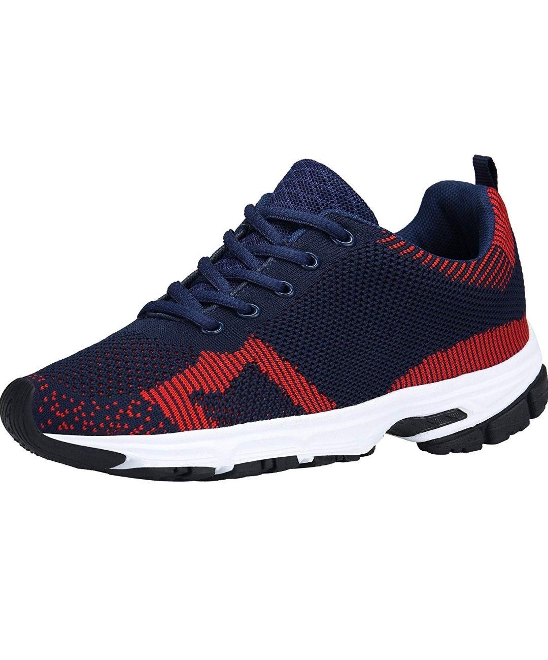 Zapatillas deportivas de mujer running fitness sneakers