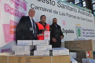 Juventud repartirá 30.000 preservativos GRATIS
