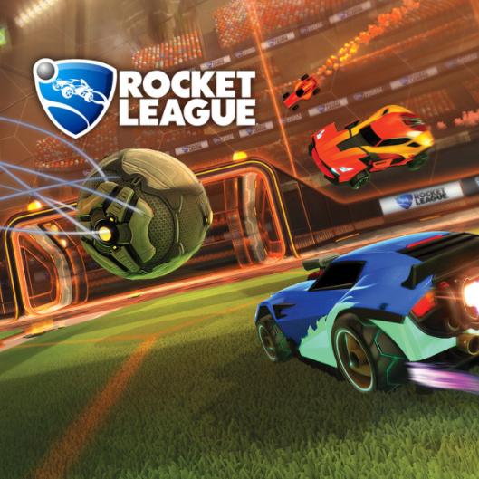 Rocket League para Steam solo 5.4€