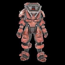 GRATIS Xbox, 4 avatares en forma de trajes inspirados en las armaduras de Anthem