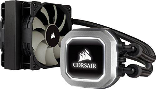 Corsair Hydro Series H75(2018) - Sistema de refrigeración líquida para CPU