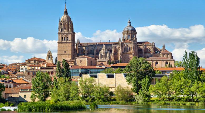 Salamanca Visitas Guiadas Gratuitas