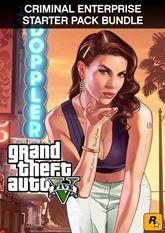 PC (SOCIAL CLUB): Grand Theft Auto V: Premium Online Edition