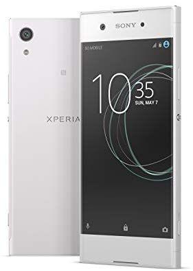 """Sony Xperia XA1 5"""" SIM Doble 4G 3GB 32GB 2300mAh Blanco Reacondicionado"""