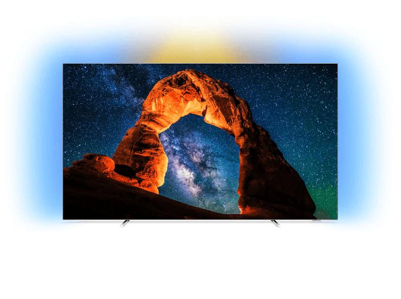 TV OLED 65 - Philips 65OLED803/12