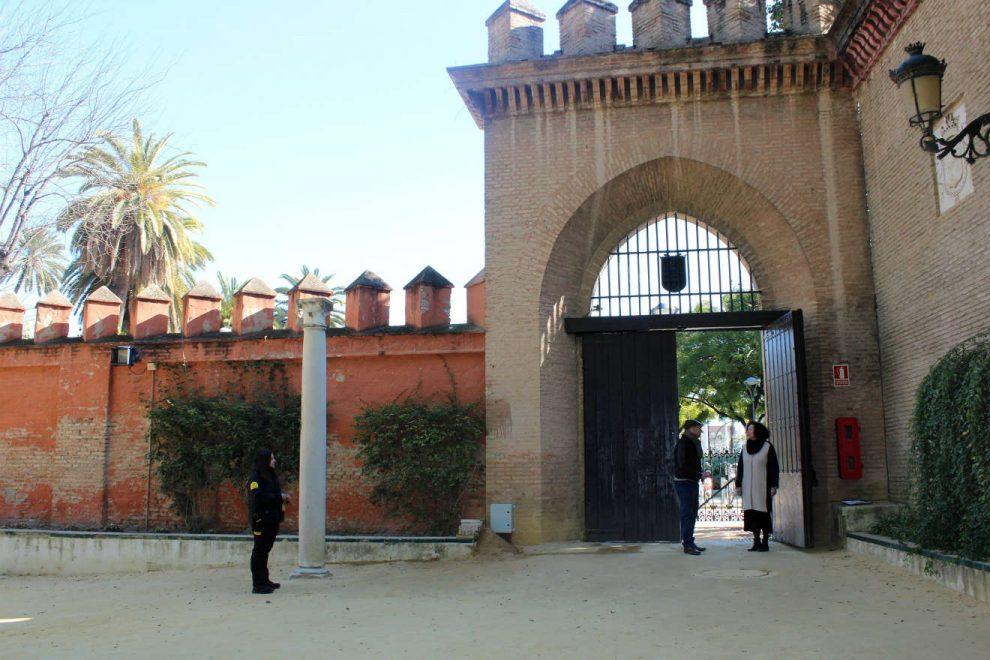 Visitas guiadas gratis al Alcázar de Sevilla para nacidos o empadronados en Sevilla