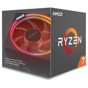 Procesador AMD Ryzen 7 2700X 4.3 Ghz  [Francia]