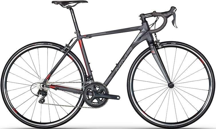 Bicicleta MMR Grip Claris 2018