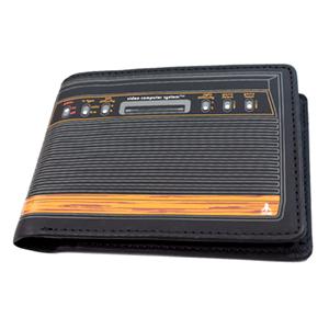 Cartera Atari 2600