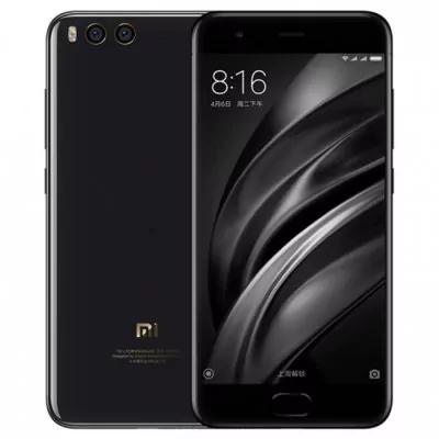 Xiaomi MI6 128GB cerámico 341€ (Desde España)