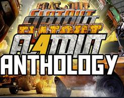 FlatOut  Anthology, FlatOut (1,2,3,4) ,Ultimate Carnage (Steam PC), desde 1,40€