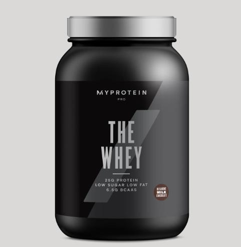 40% EXTRA de descuento en todo MyProtein