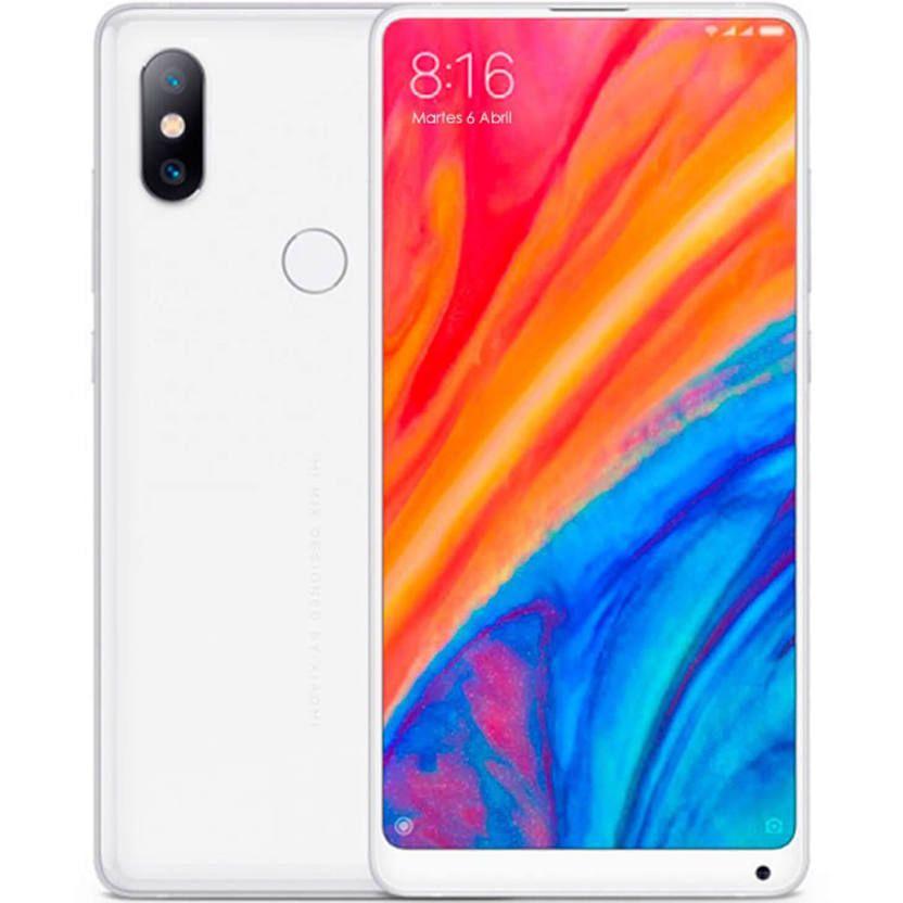 Xiaomi Mi Mix 2s a precio de derribo