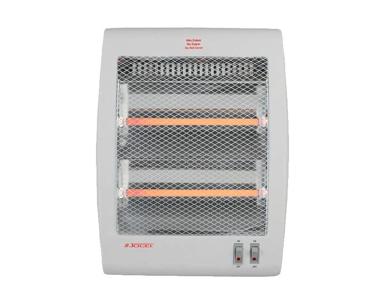Estufa eléctrica 800W - Jocel