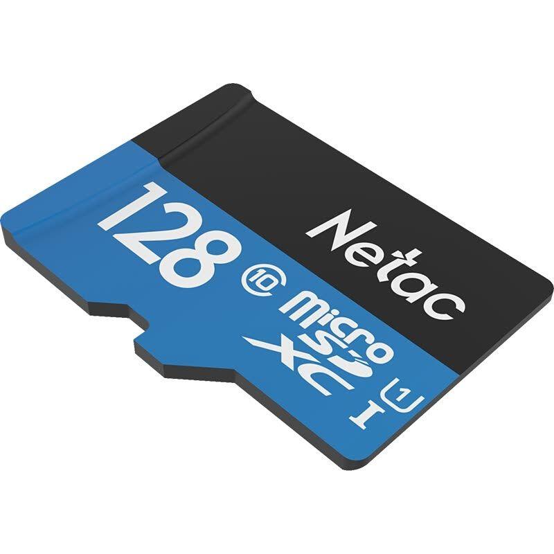 MicroSD Netac 128Gb