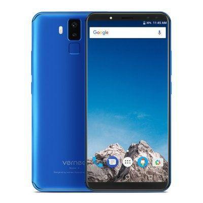Vernee X 4/32 o 6/64 GB RAM/ROM