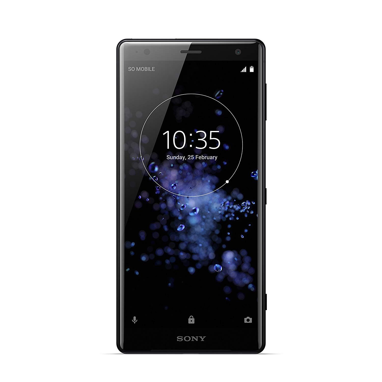 Sony Xperia XZ2 - 4GB/64GB (Reacondicionado)