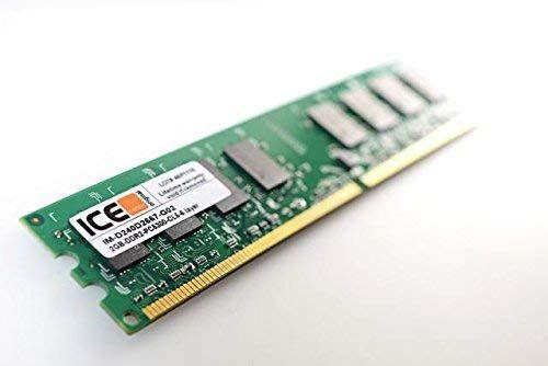 Memoria RAM 8GB DDR3 ICEmemory ECC a muy buen precio