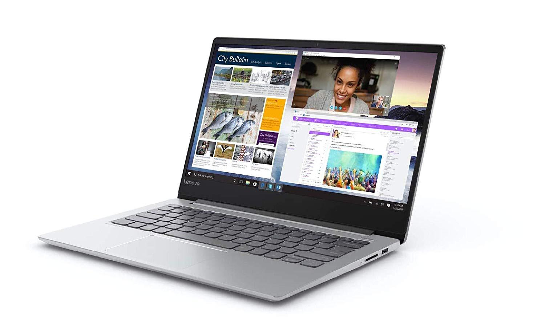 """Lenovo Ideapad 530S-14IKB de 14"""" con i7-8550U, 8GB RAM y 512 de SSD"""