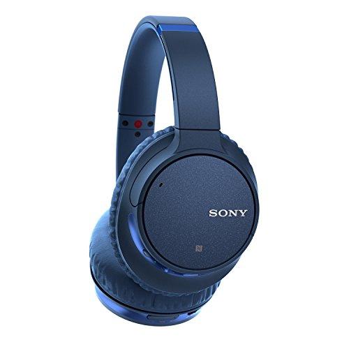 Sony WH-CH700NL - Auriculares inalámbricos (Bluetooth, NFC)