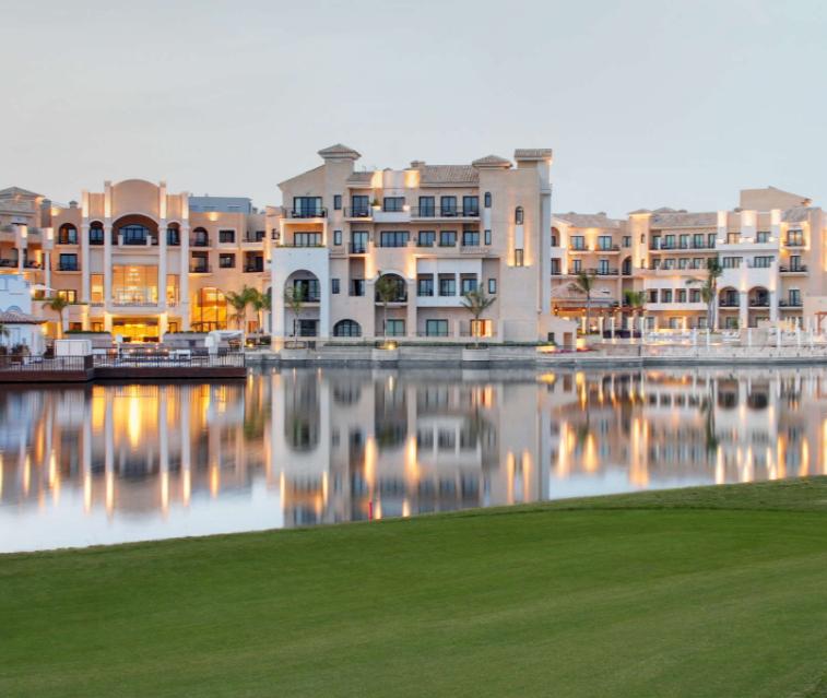 Fin de Semana en Hilton La Torre Golf & Spa Resort en Murcia