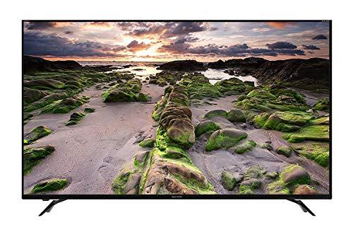 Sharp LC-60UI9362E - Smart TV resolución 3840 x 2160