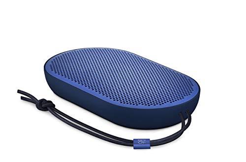 Beoplay P2 de Bang & Olufsen - Altavoz Bluetooth portátil con micrófono