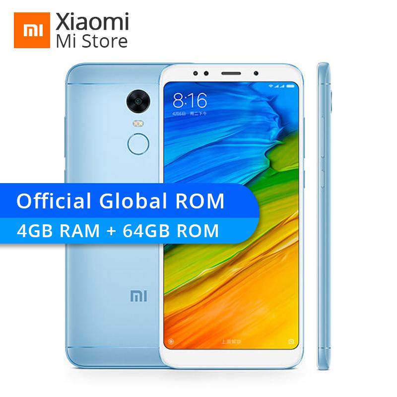 Xiaomi Redmi 5 PLUS 4GB/64GB