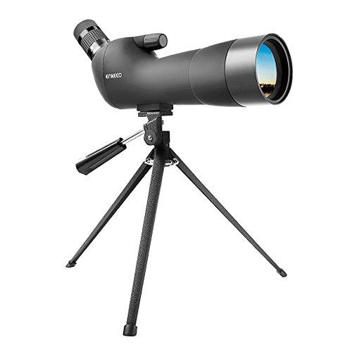 Telescopio Enkeeo monocular 60x60 solo 24.9€
