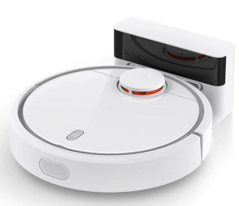 Xiaomi Vacuum robot aspirador solo 220€ (desde España)