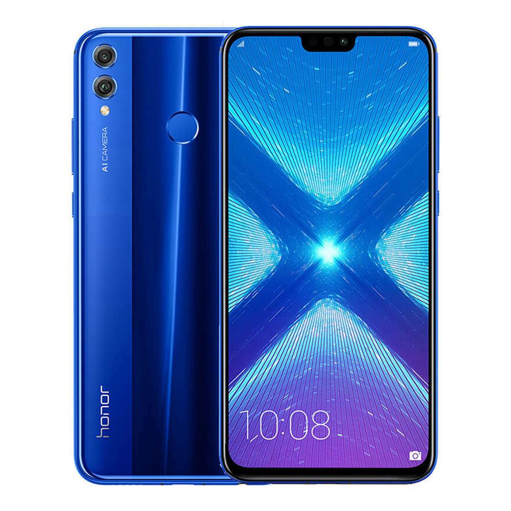 Huawei Honor 8x 4G 128GB