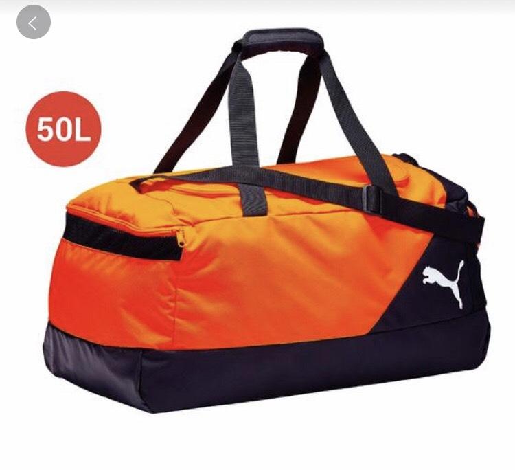 Bolsa Deporte Puma 50L (Tienda fisica)