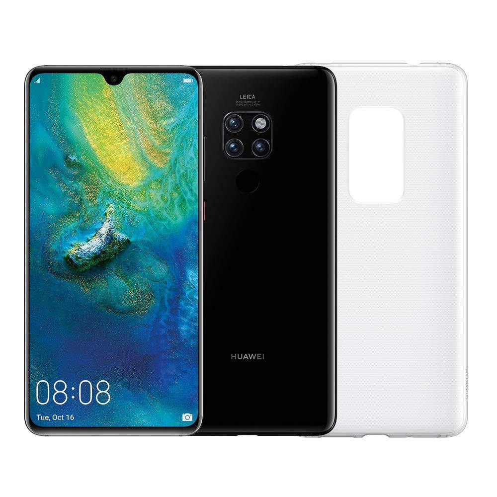 Huawei Mate 20 + funda vendido por Amazon Italia a preciazo mínimo