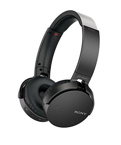 Auriculares Sony bluetooth y NFC desde 26€ (Reaco)