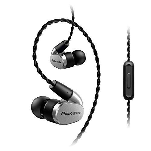 Auriculares Pioneer con micrófono solo 23€