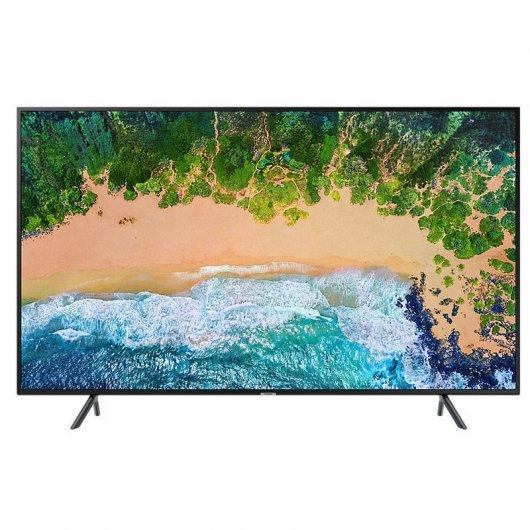 TV Samsung 43'' 4K Mínimo histórico