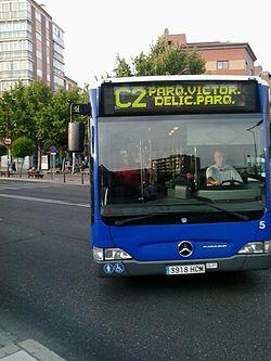 Autobuses urbanos GRATIS hoy, en Valladolid